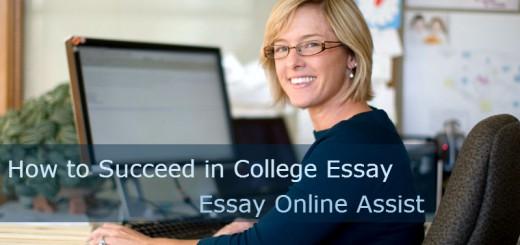 Essay Online Assist