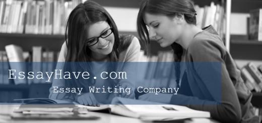 EssayHave.com – Essay Writing Company